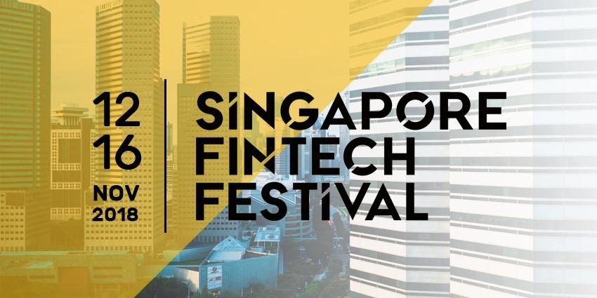 Singapore FinTech Festival 2018: focus on ASEAN and AI